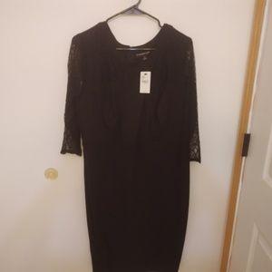Lane Bryant Sheath dress NWT
